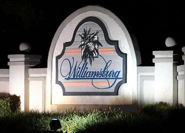 Williamsburg Home Owners Association